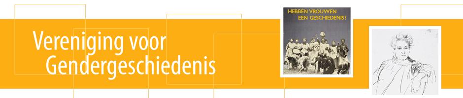 gendergeschiedenis.nl: platform voor gendergeschiedenis
